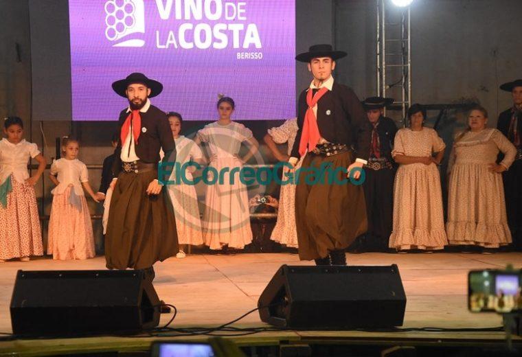 Fiesta del Vino de la Costa 2019 sabado 09