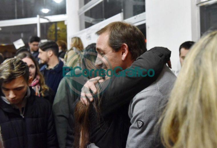 Julio Garro Juntos para el Cambio Los Hornos La Plata 5