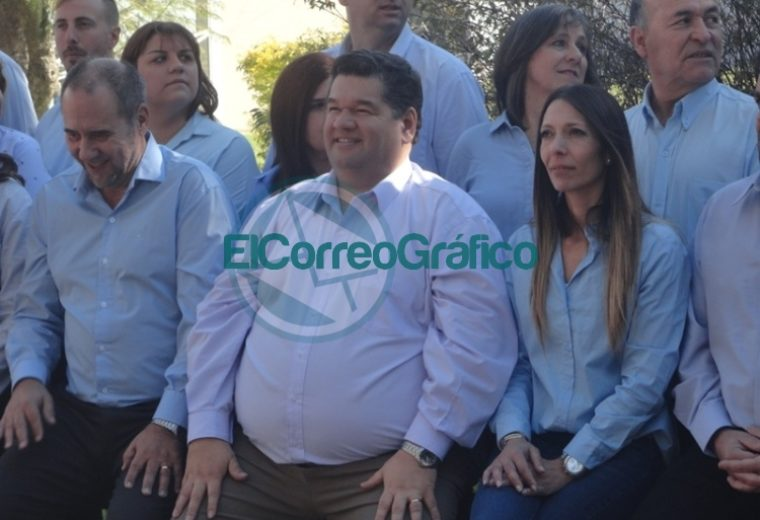 La foto de la lista de Jorge Nedela, De manual de campaña de Juntos por el Cambio en Berisso 05