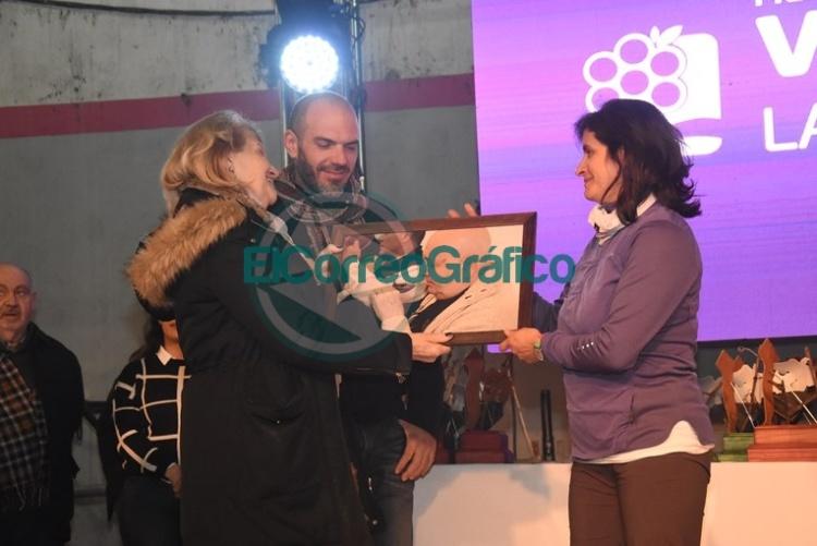 Renzo Ruscitti se consagró con el Mejor Vino Tinto del año en la Fiesta del Vino de la Costa 0