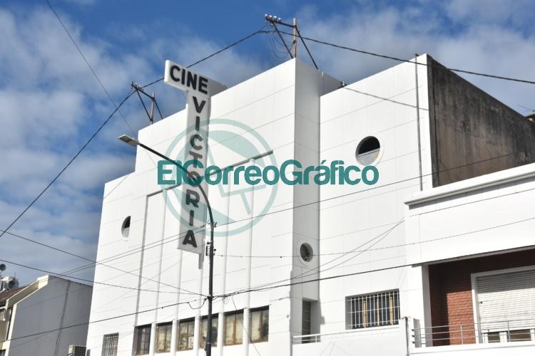 """El Teatro Municipal Cine Victoria vuelve a abrir su sala con el espectáculo """"Mi Berisso"""" 0"""