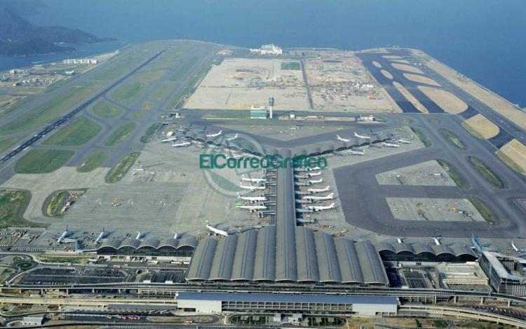 Descubrí los 5 aeropuertos más increíbles del mundo 1