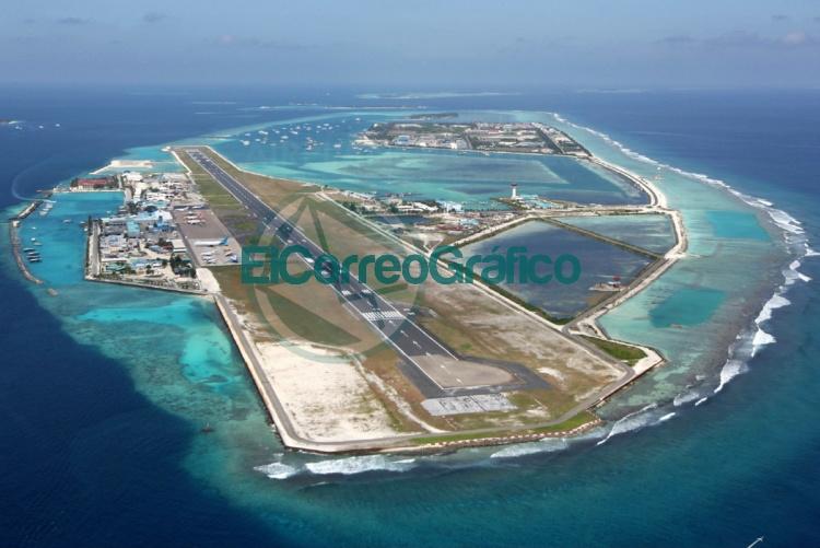 Descubrí los 5 aeropuertos más increíbles del mundo 4