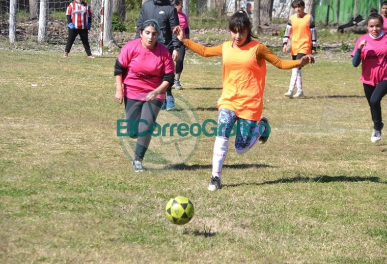 Berisso suma clasificados en Fútbol para Personas con Discapacidad 4