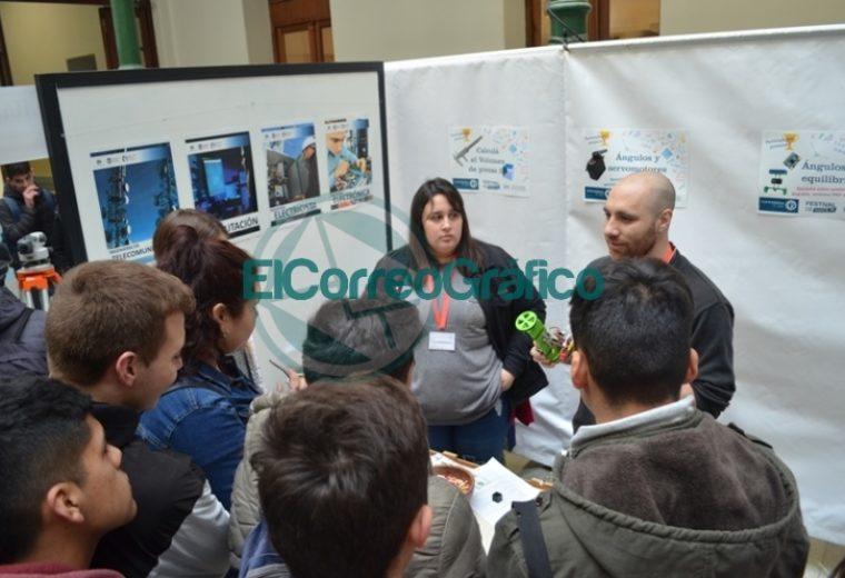 Festival de Matemática para Ingeniería FI UNLP 2