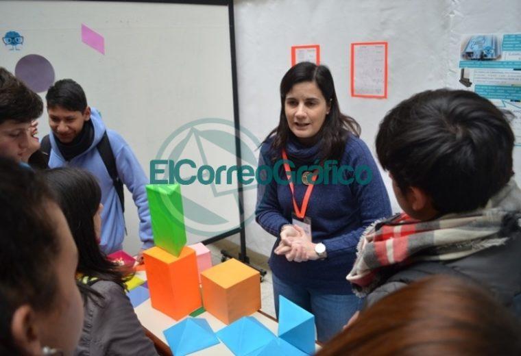 Festival de Matemática para Ingeniería FI UNLP 5