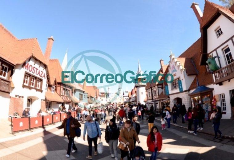 Más de 400 mil disfrutaron las propuestas de las vacaciones de invierno en La Plata 01