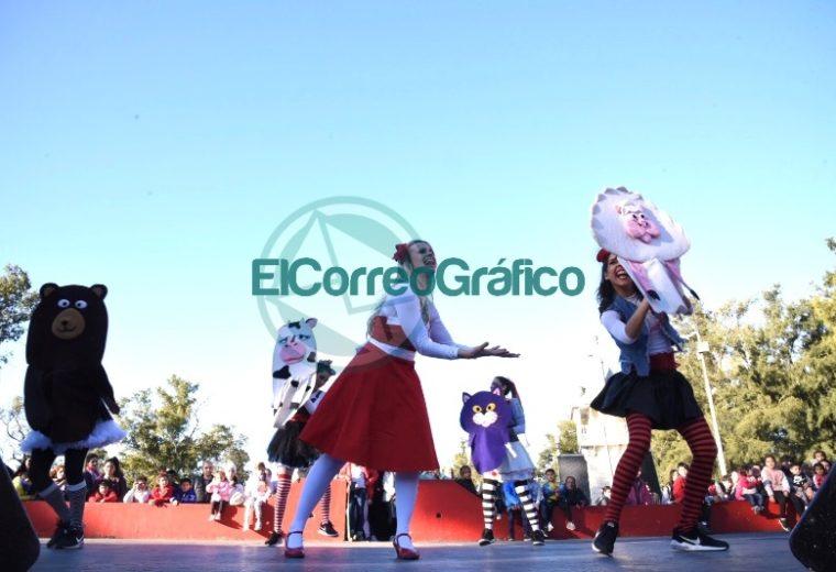 Más de 400 mil disfrutaron las propuestas de las vacaciones de invierno en La Plata 04