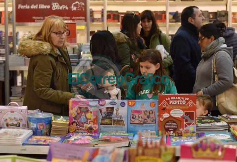 Más de 400 mil disfrutaron las propuestas de las vacaciones de invierno en La Plata 05