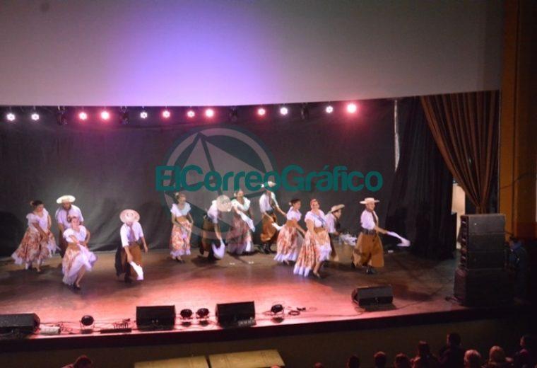 Teatro Municipal Cine Victoria volvió a abrir sus puertas 03