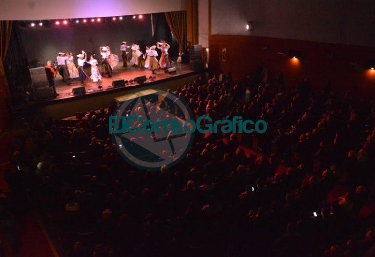 Teatro Municipal Cine Victoria volvió a abrir sus puertas 04