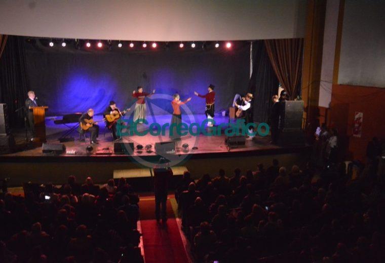 Teatro Municipal Cine Victoria volvió a abrir sus puertas 05
