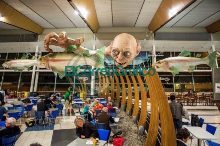 Descubrí los 5 aeropuertos más increíbles del mundo 3