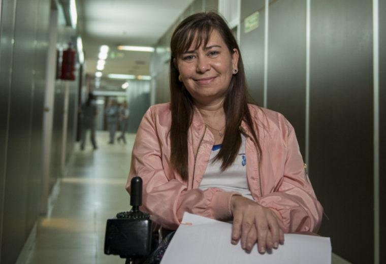 Wendy Barrantes Jiménez de Costa Rica