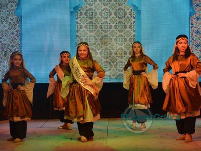 Segundo fin de semana exitoso de la Fiesta Provincial del Inmigrante en Berisso 3