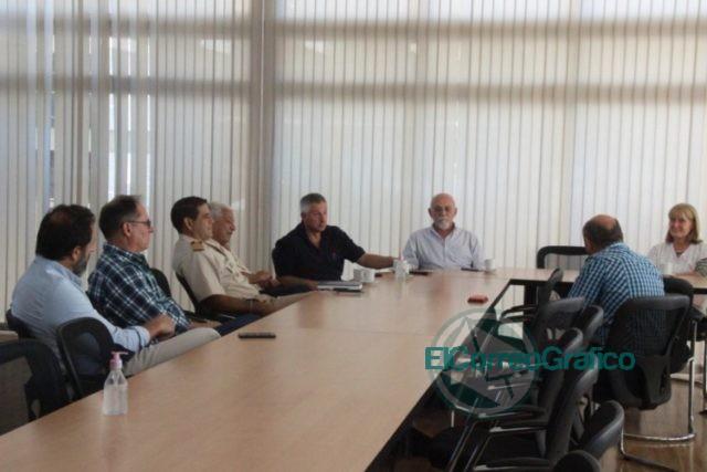 Coronavirus: Controles y prevenciones llevadas adelante en Ensenada 0