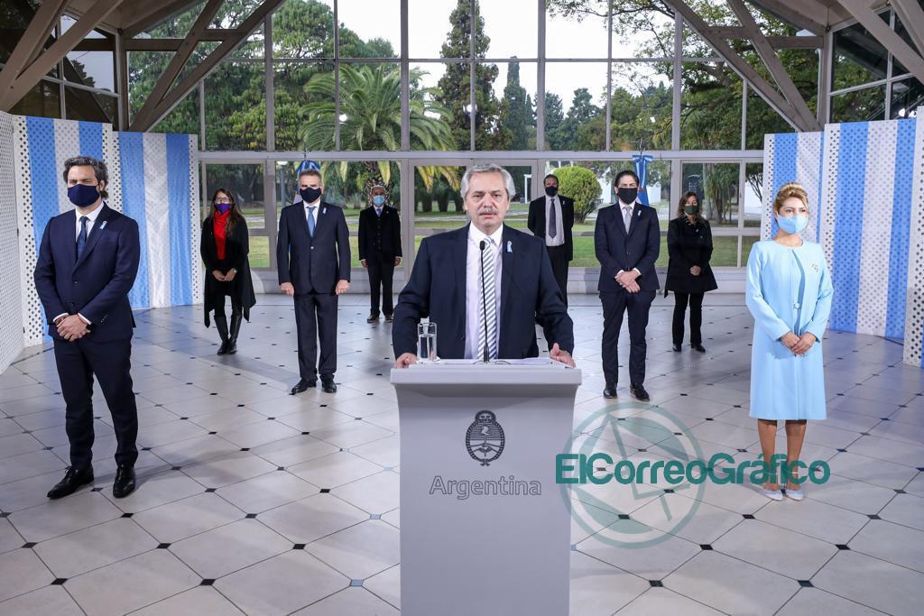 Día de la Bandera: El Presidente tomó la promesa a alumnos de todo el país y ponderó la figura del general Belgrano 0