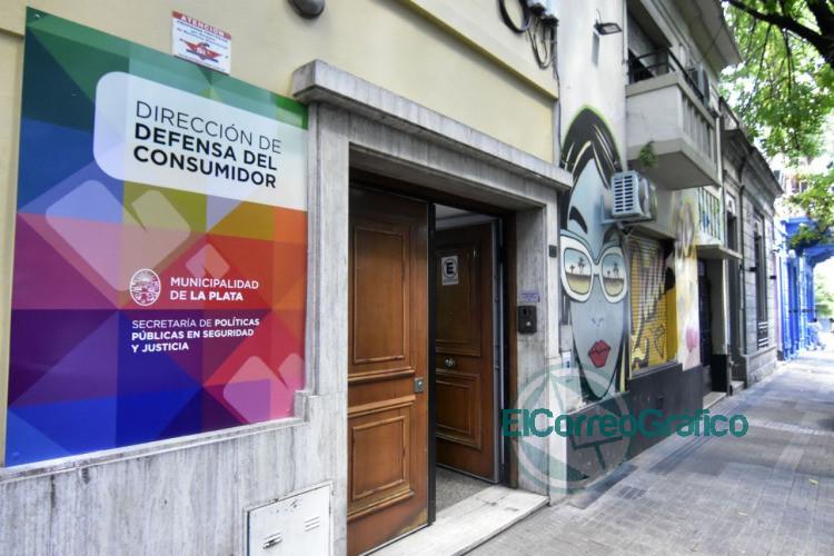 Defensa del Consumidor La Plata