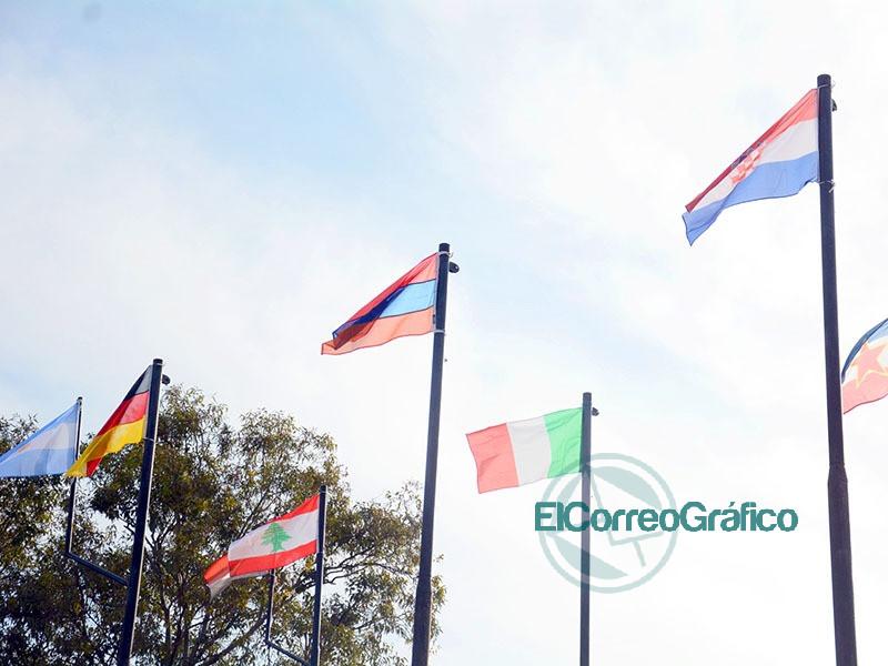 Comenzó la 43º Fiesta Provincial del Inmigrante «on line» 5