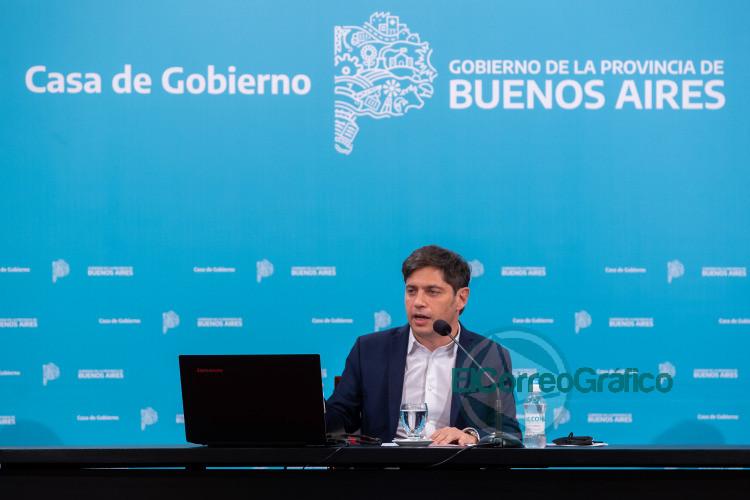 Kicillof presentó el Plan Bonaerense de Suelo, Vivienda y Hábitat 2020-2023 6