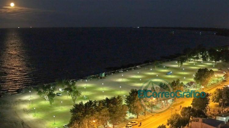 Plan de iluminación de la ciudad de Ensenada 3