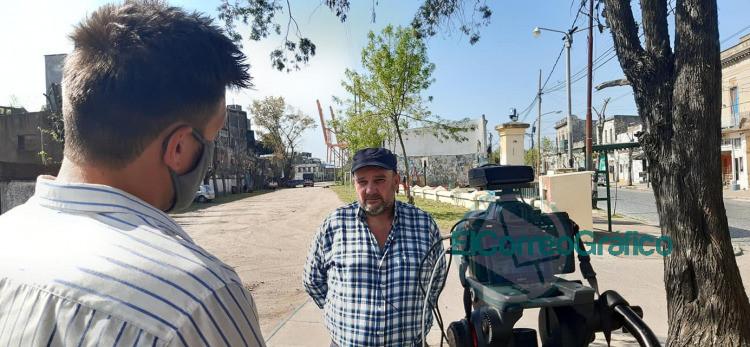 """Avanza el registro del documental """"Inmigrantes en Berisso, Mosaico Multicultural"""" 3"""