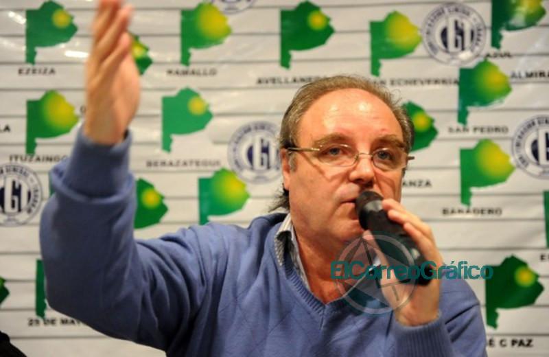 Miguel Díaz UDOCBA