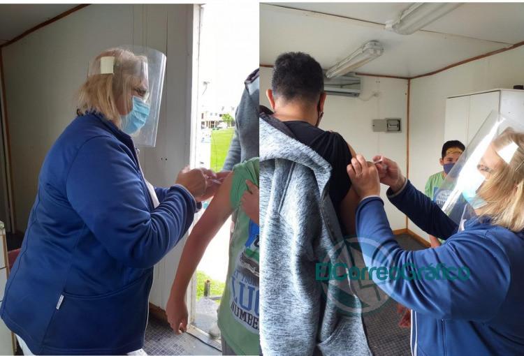 Otro operativo de prevención de dengue 3