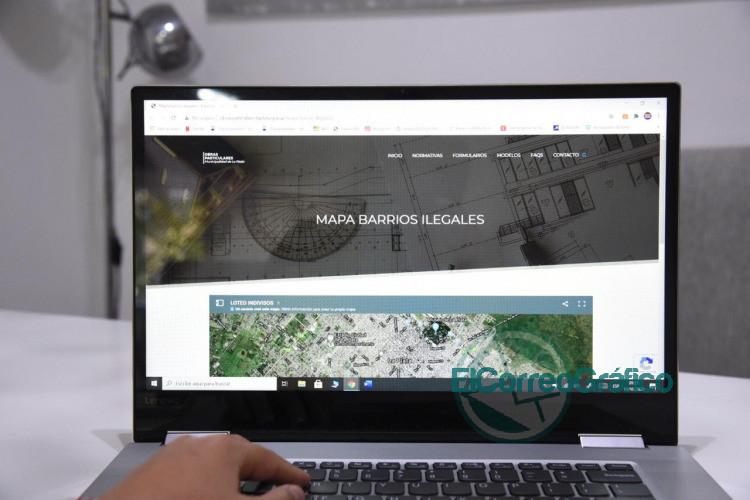 Para evitar estafas, lanzan sitio web que muestra los emprendimientos inmobiliarios que son ilegales 0