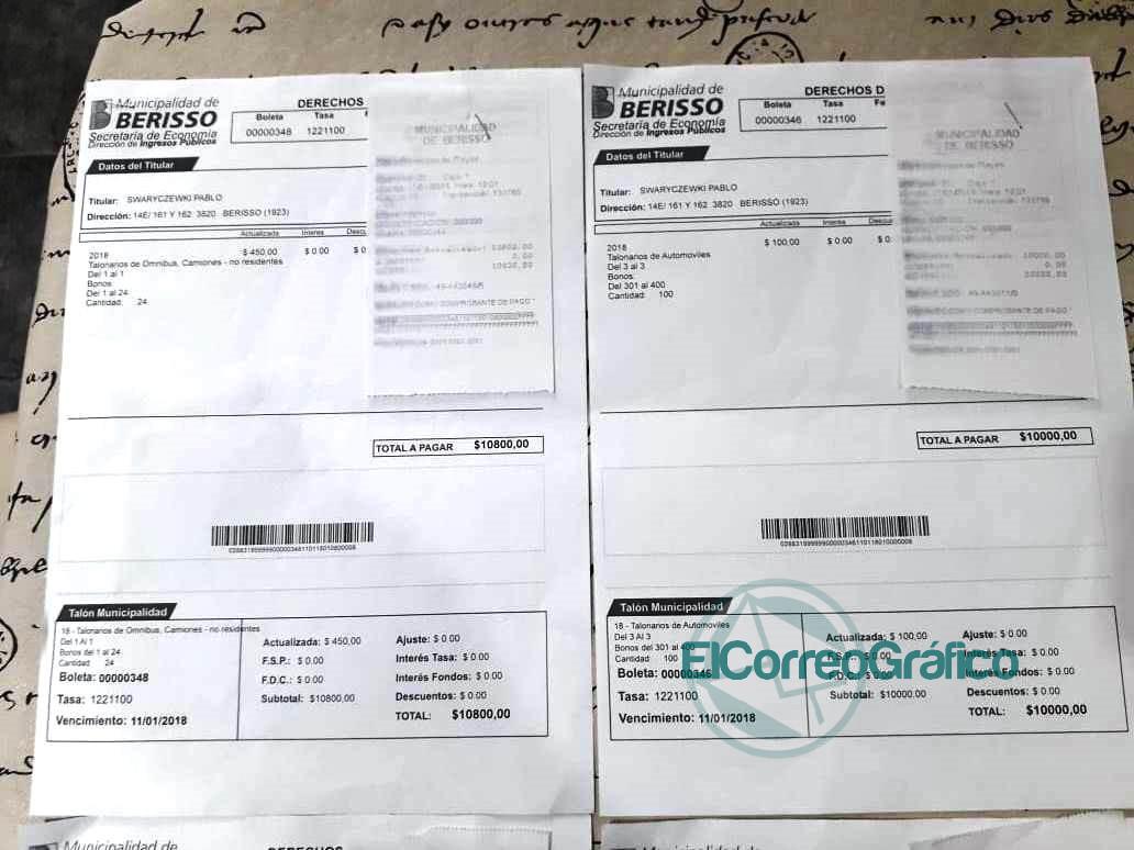 """El Concejo condenó la apología del crimen de """"Dady"""" Brieva y la violencia de género contra CFK 1"""