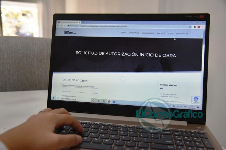 Simplificación la obtención de permisos de obra en La Plata 0