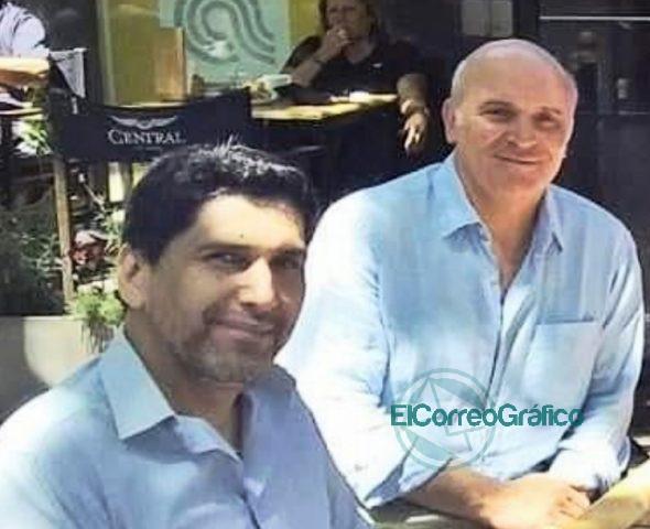 Un aliado de Expert quiere sindicalizar a la Policía Bonaerense 0