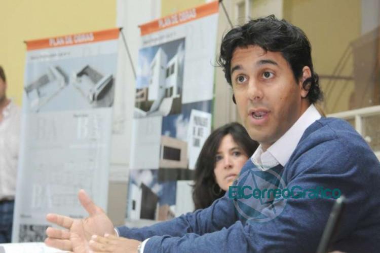 El ex socio de Cagliardi que lo ayuda a traer el tren a Berisso es megadeudor de 8.400 millones a la Provincia 5