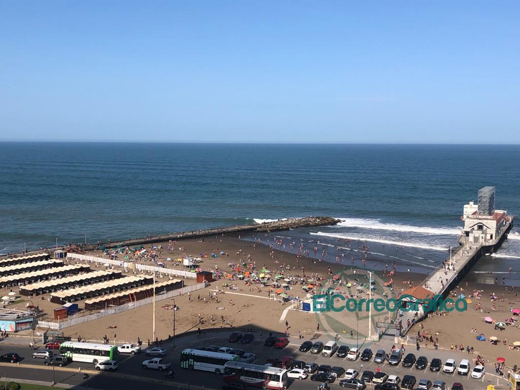 MdP Mar del Plata MDQ 1
