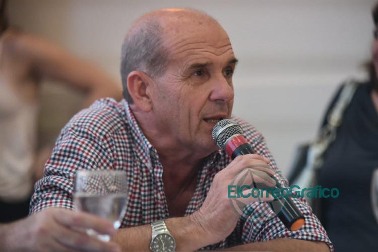 Pablo Zurro