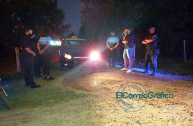 En Berisso se desactivó dos fiestas clandestinas 1