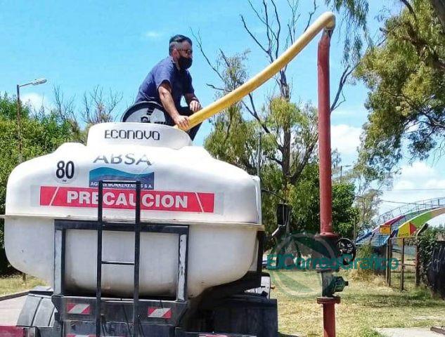 ABSA continua Plan de Mantenimiento en La Plata 1