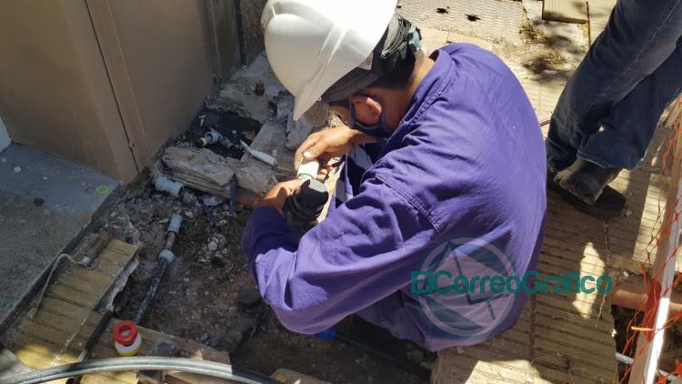 ABSA mantenimiento La Plata 40120211
