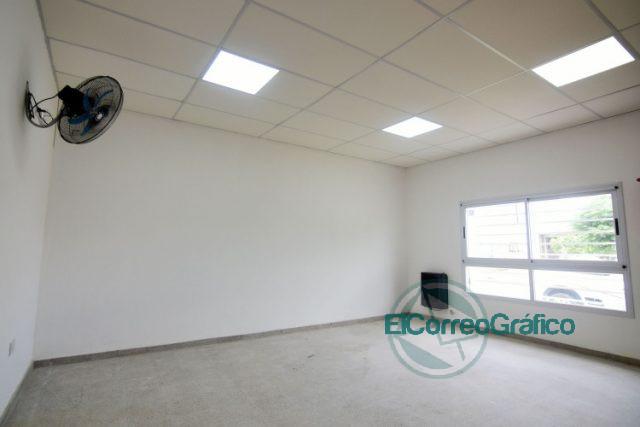 Nuevo edificio del Jardin Maternal Nuestra Senora de Itati 7
