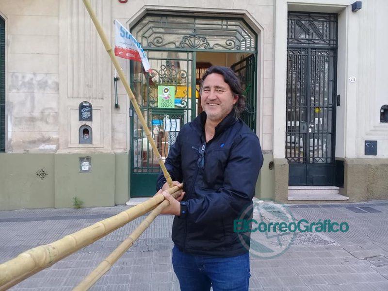 Patricio Villegas