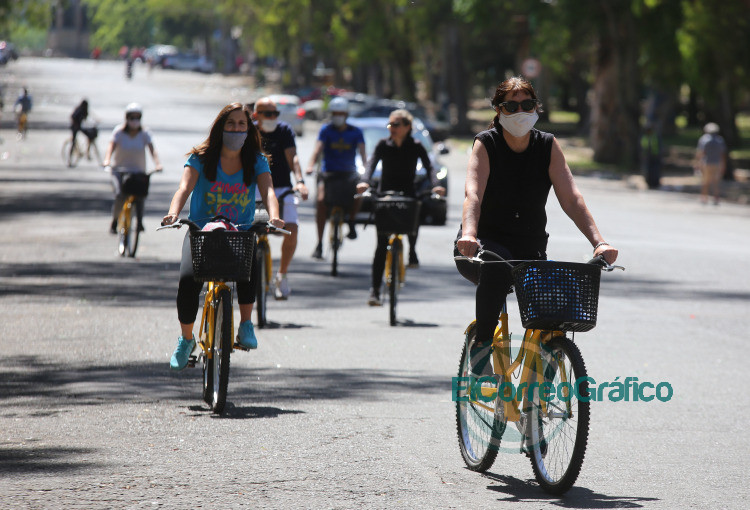 Prestamo gratuito de bicicletas sin restriccion de tiempo 1