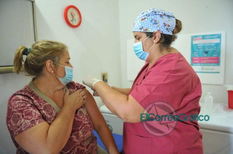 foto1El gobierno de Kicillof presento una web donde cuentan los vacunados con Sputnik V 2
