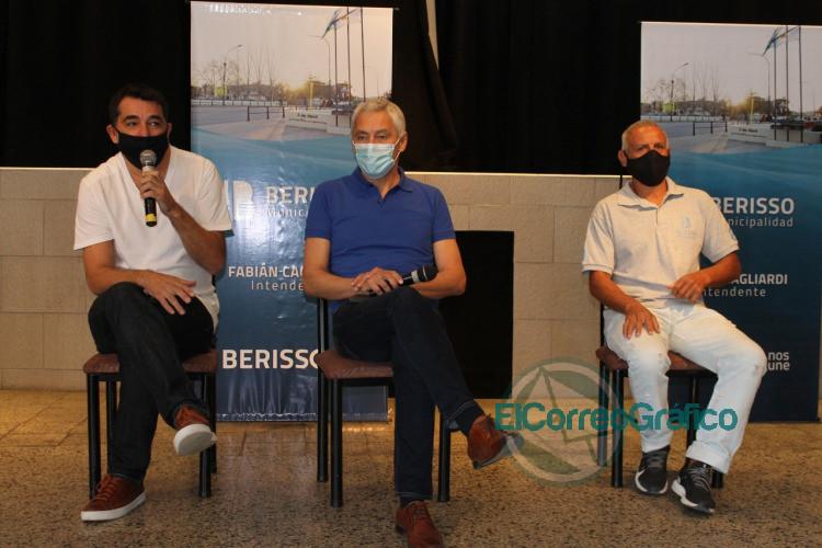 Cagliardi pide consejos a la ciudadania y sigue sin saber resolver nada de su gestion 3