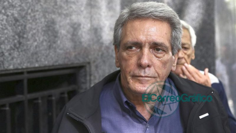 Carlos Acuna Secretario General SOESGyPE CGT