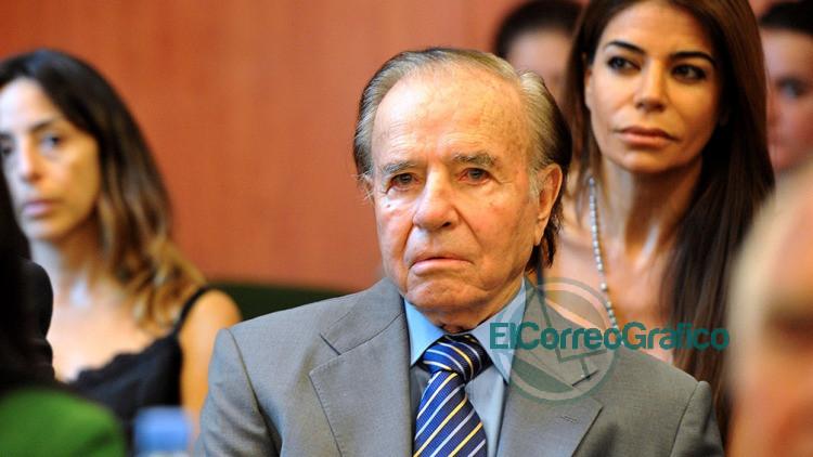 Carlos Saul Menem 2