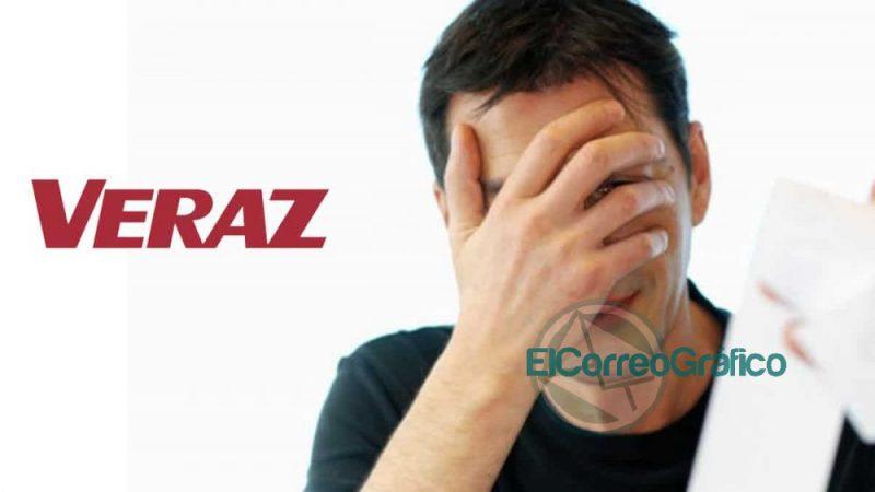 Como hacer para zafar de una deuda y salir del Veraz