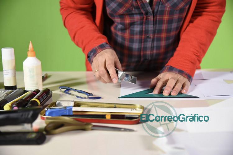 Con gran exito continuan los cursos gratuitos de la Escuela Taller de Arte de Verano