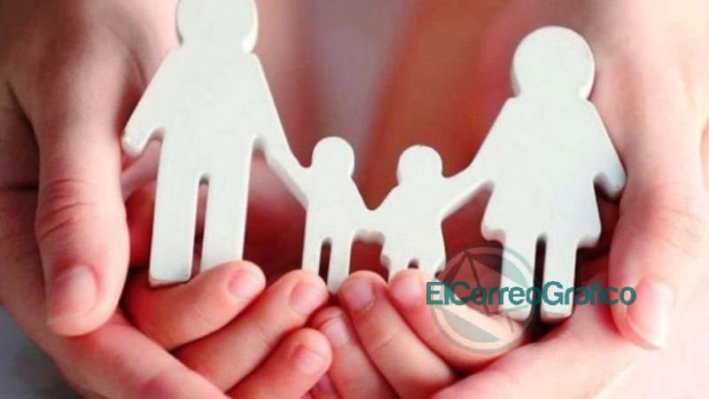 Convocan a familias solidarias para alojar temporalmente a ninos en su hogar2