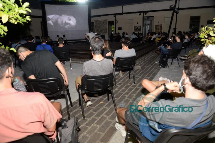 El Cine Select proyectara Una historia sencilla en el Centro Cultural Islas Malvinas