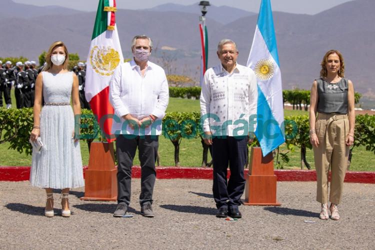 Fernandez convoco a construir en America Latina un progresismo donde los pueblos sean libres y las sociedades mas justas